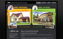 Abel Roofing and Abel Patios