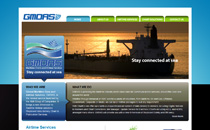 Global Maritime Data and Airtime Services (GMDAS)