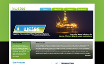 Water and Environmental Treatment Systems/Solutions (WETSS)